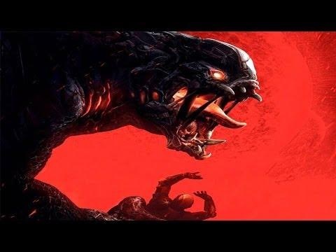 Evolve Trailer - E3 2014