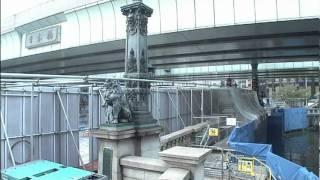 ケルヒャージャパン日本橋クリーニングプロジェクト