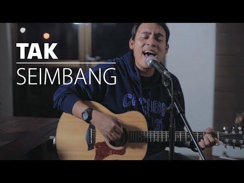 Tak Seimbang | Geisha feat. Iwan Fals (Cover Version)