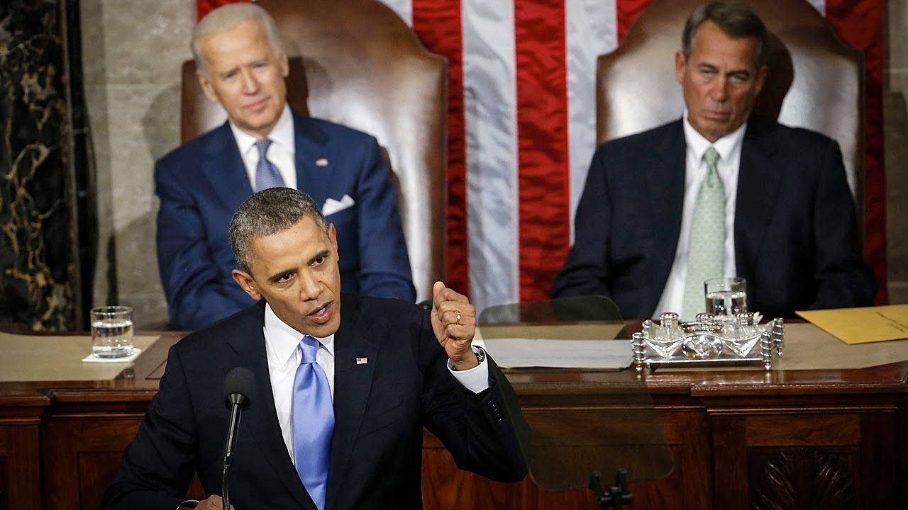 Papantonio: Will Obama Deliver On Bold SOTU Promises?