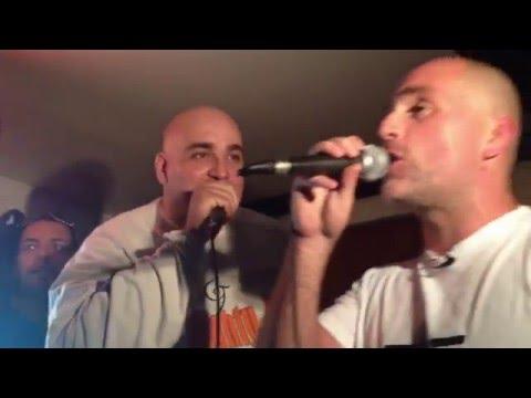 Dopeman & Ogli G - Biztos úr 2012 Koncert