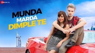Munda Marda Dimple Te - Official Music Video | Bhavna | Sushant (Rinkoo)