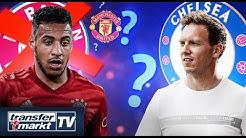 Verlässt Tolisso den FC Bayern? Chelsea will Nagelsmann 2021 | TRANSFERMARKT