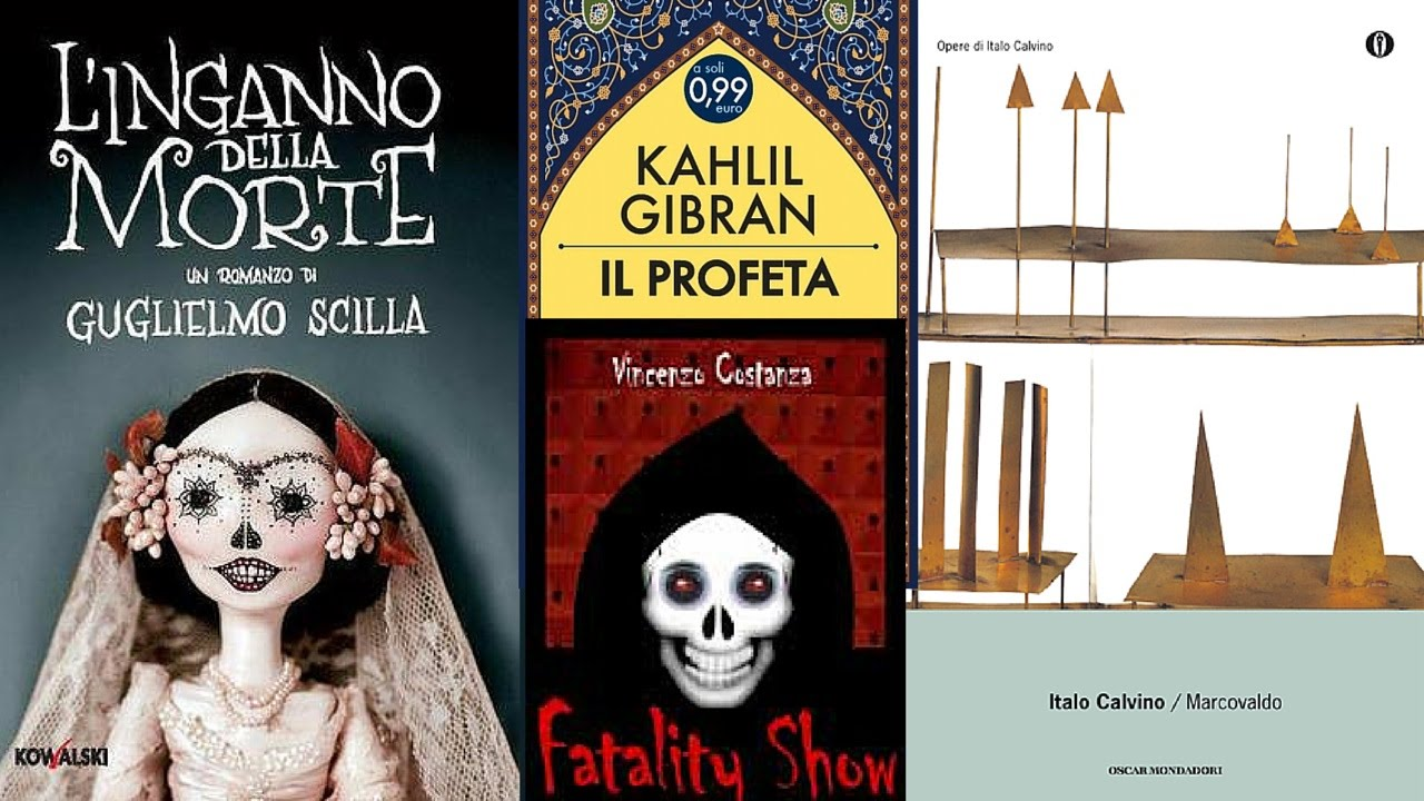 A Month Of Books Giugno 2013 Youtube