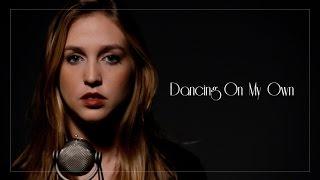 Dancin On My Own (Calum Scott) - Luisah & Gianfranco Casanova - Cover