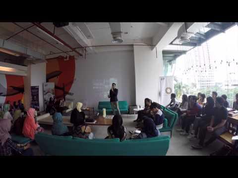HeySuccess Indonesia Forum 2015