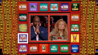 Tillman and Sandy Trade Spins - Press Your Luck