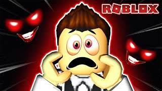 THE SCARIEST ROBLOX GAME EVER!! (Roblox Light Bulb)