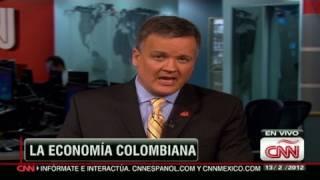 Oportunidades y retos de la economía colombiana