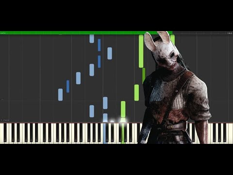 20+ Dead By Daylight Huntress Lullaby Pictures