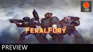 Feral Fury - Xbox One