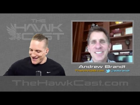 The HawkCast with Andrew Brandt