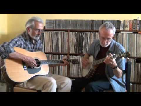 Dave Stacey & Frank Weston - Red Mountain Wine