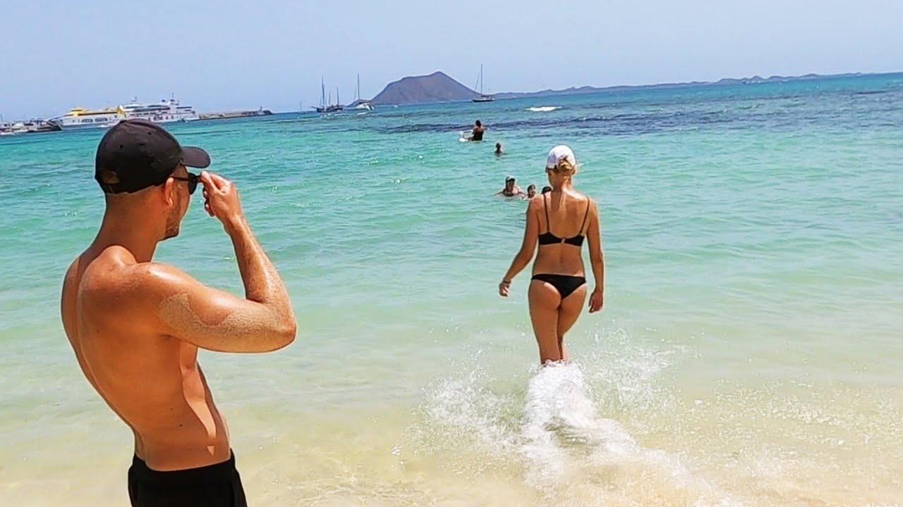 Download Fuerteventura 2020 - Canary Islands  (Caleta de Fuste, Corralejo, Morro Jable)