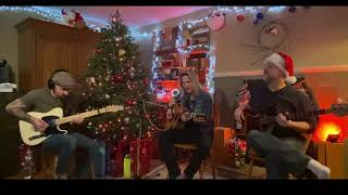 Lynne Hanson | Blue Christmas (cover)