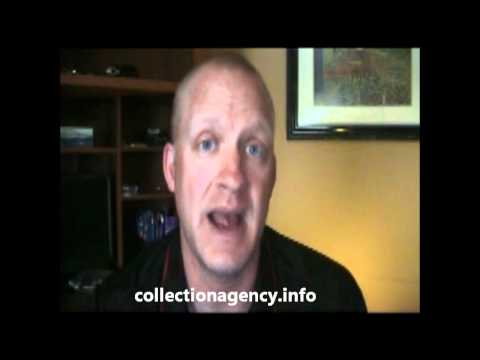 Commercial Collection Agency | Debt Collection Agencies
