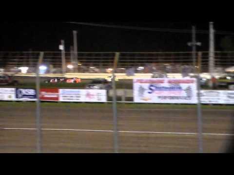 Sport Mod Amain @Lee County Speedway 04/24/15