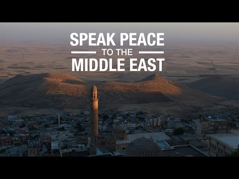 Speak Peace to the Middle East: Build a Christian Radio Station in Turkey & Reach Syria