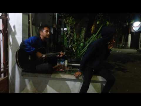 Virgoun-Surat Cinta Untuk Starla (cover) by Ahmad Fauzi & Bagas Maulana