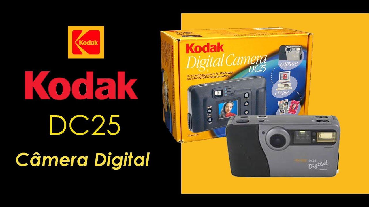 KODAK DC25 DRIVERS FOR WINDOWS 8