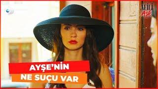 Nazmiye, Ayşe'yi Eve Almadı! - Afili Aşk 5. Bö