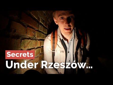 The Secrets Under Rzeszów...