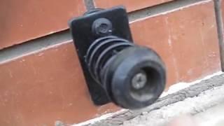 видео Металлические входные  двери СТОП