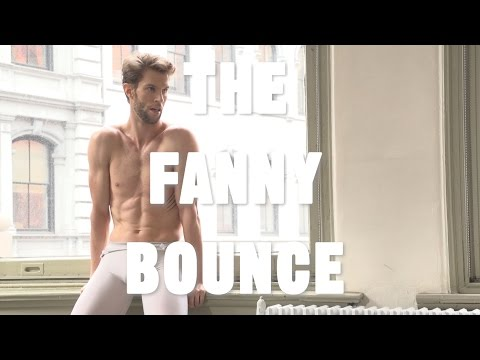 JBDUBS - The Fanny Bounce (Official Music Video)