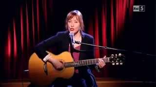 Suzanne Vega - Fool's complaint (Live Acoustic)