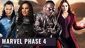 Zu viel Marvel? | Kann MCU Phase 4 nach Endgame überzeugen?