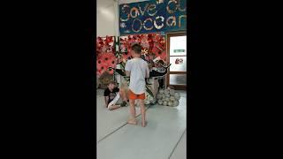 AKEE TV_#2 Te Poi School Puppetry & Feedback. 19.11.2018