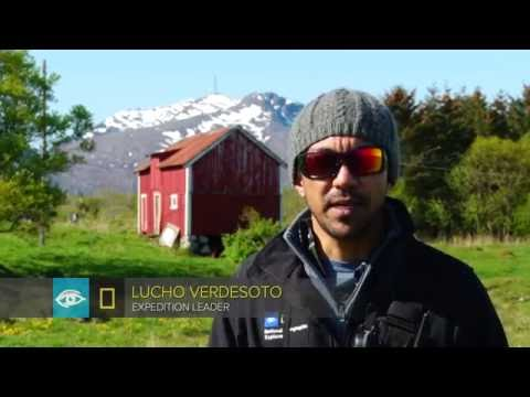 Norway's Fjords & Arctic Svalbard | Arctic | Lindblad Expeditions-National Geographic
