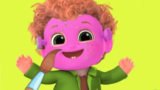 Baby Songs for kids, Phonics Song, ABC Song phonics, Alphabet Songs and Learn Fruits names