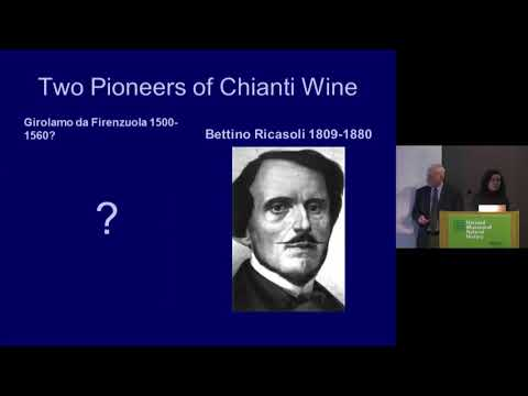 The Search for the True Chianti