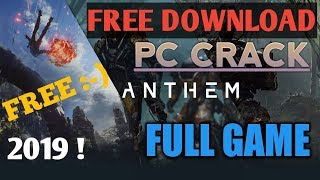 how to download Anthem game on PC for free (full crack version ) 100%working 2019