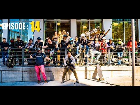Episode 14 - The Boston Invasion!