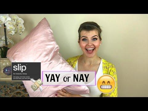 silk-pillowcase...-it-is-worth-it??
