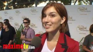 Dani Thorne Interview at