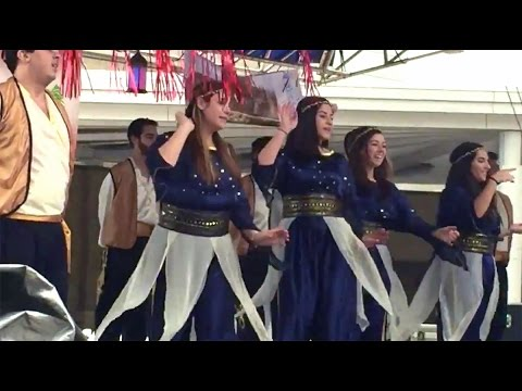 Lebanese Festival of Food and Dance - Raleigh NC - UNC
