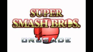 Final Destination - Super Smash Bros. Crusade Music Extended