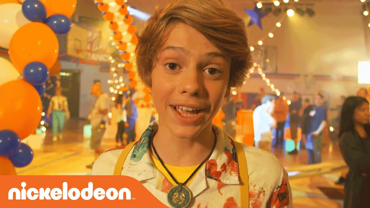Download Jace Norman   Rufus   Behind the Scenes   Nick