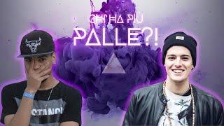 CHI HA PIÙ  PALLE?! PRANK CHALLENGE || Feat Giuseppe Barbuto || by Victor Hugo Nico
