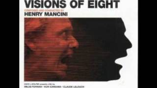 Henry Mancini - Theme For The Losers