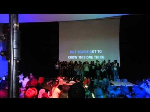 LSE Students Karaoke