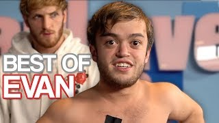 Best Of Evan in Logan Pauls Vlogs 2018 **try not to laugh**