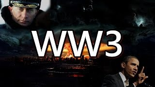 MUST SEE! World War 3 is upon us! (fixed)