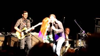 Ruth Connell Clip 3 SPN Vegas Con 2017 - Day 4