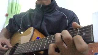 Nơi anh về (Binz) - | guitar cover |
