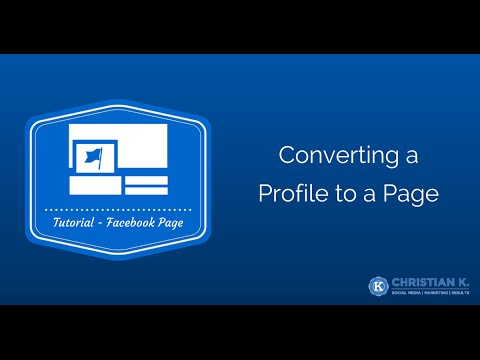 how to make a business facebook page free