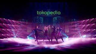 Tokopedia x AESPA : Black Mamba di #TokopediaWIB TV Show Juni!